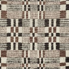 Schumacher Brimfield Fabric (Set of Color: Cinder Textile Fabrics, Textile Patterns, Fabric Crafts, Sewing Crafts, Bunny Room, Luxury Flooring, Schumacher, Vintage Textiles, Fabric Wallpaper