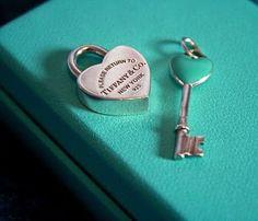 Key of my heart.