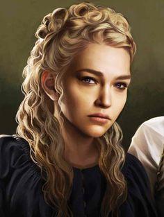 Rhaena Targaryen | Wiki Game of Thrones | FANDOM powered by Wikia