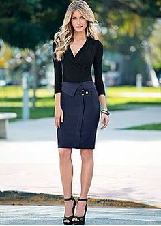 Women's Business Attire & Professional Styles Perfect to Wear To Work