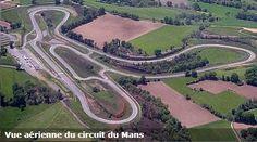 Circuit de France (Le Mans)