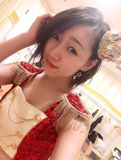 #須田亜香里 #全部レアな髪型のブログ #2年前 #半年前 #今日|SKE48オフィシャルブログ Powered by Ameba