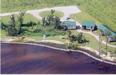 "Build your small ""getaway"" on this waterfront site on the Albemarle Sound in NC…"
