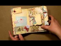 file folder mini by Tonya