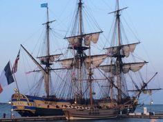 Sailing Ships, Sailing Boat, Tall Ships, Pictures, War, Sailboats, Photos, Sailboat, Photo Illustration