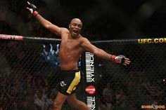The 10 Best MMA Fights to Watch in September 2013 Photo | SUMAN ENTERPRISES
