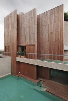 Casa Pedralbes / BCarquitectos. Imagem © Julio Cunill