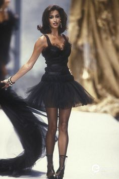 Chanel, Autumn-Winter 1991, Couture