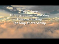 Reach - Peter Furler - Lyrics [HD] - YouTube