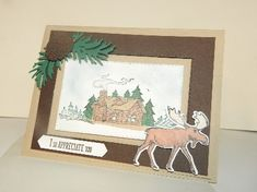 Stampin' Up! Christmas Flyer, Christmas Catalogs, Stampin Up Christmas, Christmas 2019, Xmas, Fall Cards, Winter Cards, Holiday Cards, Christmas Cards