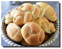 Kefir, Hamburger, Bread, Brot, Baking, Burgers, Breads, Buns