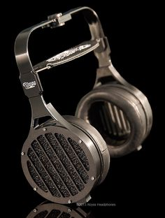 """""""Abyss - AB-1266 ,High End Headphones"""" !... http://about.me/Samissomar"""