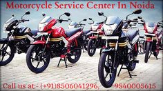 Book Online #Doorstep #Motorcycle #Service Center In #Noida