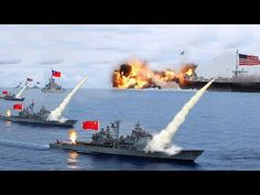 Tension Today (Jan 3): China Declare War with the US to Stop allying with Taiwan (It's a new era) - YouTube