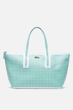 572089874d94 Lacoste L.12.12 Large Tote : Bags & Wallets Lacoste Bag, Lacoste Polo,