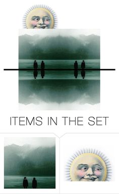 """Flip"" by thefreshones ❤ liked on Polyvore featuring art"