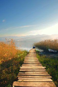✿ ❤ Sapanca Lake - Eşme / Kocaeli / Turkey