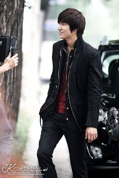 Lee Min Ho-his smile is worth dying for