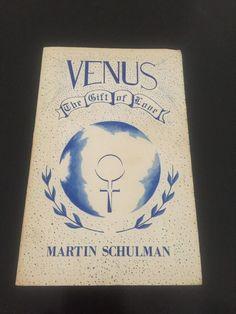 Venus The Gift of Love Martin Schulman | eBay
