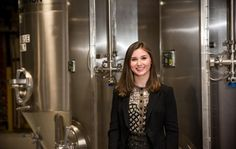 Have you seen our latest class of 30 Under 30 honorees? Check out the list makers that topped our food and drink list — including Tatiana Birgisson from MATI Energy.
