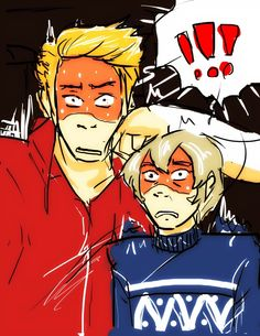 When the Nordics run out of coffee Part 7