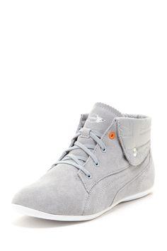 PUMA High Top Sneaker