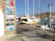 Turkey Bodrum Vacation 2014