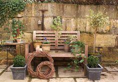 The Swenglish Home: Garden