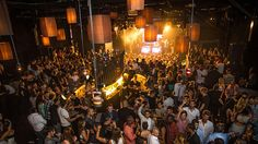 With a world-class DJ culture and cutting-edge venues, Hollywood nightlife has a variety and excitement few cities in the world can match. Here is a rundown on some of Hollywood's hottest dance clubs.