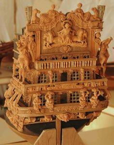 La première marine de Louis XIV