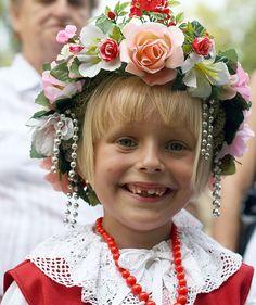 Faith and tradition - one year later - Piekary Slaskie, Slaskie