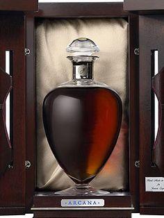 Jenssen Arcana(Prix Francois 1erde l'emballage de luxe).$5452