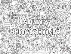 christmas coloring pages for adults pdf 976 Best COLORING: Christmas/Winter images in 2019 | Coloring  christmas coloring pages for adults pdf