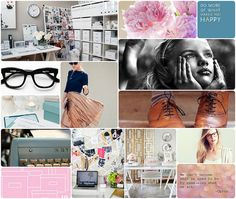 penandpeplum.com - blogging your way mood board