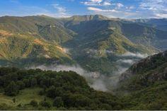 Parcul National Domogled-Valea Cernei