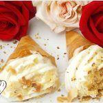 ΤΡΙΓΩΝΑ ΠΑΝΟΡΑΜΑΤΟΣ!!! The Kitchen Food Network, Greek Desserts, Food Network Recipes, Deserts, Food And Drink, Eggs, Sweets, Cheese, Cooking