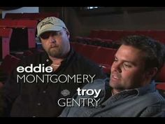 CMT TOTAL RELEASE MONTGOMERY GENTRY - ACT 3
