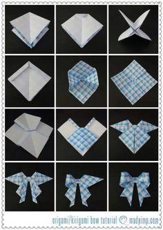 折纸-蝴蝶...来自初心zhx的图片分享-堆糖