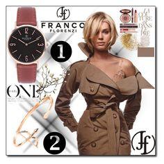 """Franco Florenzi 6 / II www.francoflorenzi.com"" by esma178 ❤ liked on Polyvore featuring Charlotte Tilbury and francoflorenzi"