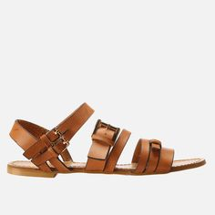 You're looking at a must-have sandal silhouette for the spring/summer season, to wear with your turned-up jeans or drop-waist dresses. This versatile sandal includes gold metallic accents which add style and an appealing luxe aesthetic. Mecca, Drop Waist, Husband, Beige, Shoe Bag, Sandals, How To Wear, Stuff To Buy, Shoes