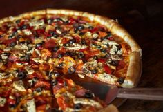 That's Amore: 10 Kid-Friendly Places to Score the Perfect Pie