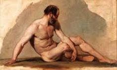 Risultati immagini per dipinti di nudo