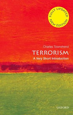Find This Pin And More On Online Shop Terrorism A Very Short Introduction