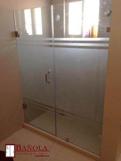 Bathroom Shower Stalls, Glass Bathroom, Shower Doors, Bathroom Interior, Shower Cabin, Bathroom Shower, Bathroom Decor, Glass Doors Interior, Glass Bathroom Door