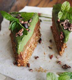 Yes, This is for REAL! 10 #LowFat, #LowSugar, #Raw #Vegan #Desserts @onegreenplanet
