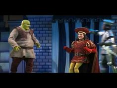 Episode 7: The Villain - YouTube A VIDEO SERIES ALL ABOUT SHREK THE BROADWAY MUSICAL. DIFFERENT EPISODES ABOUT IT