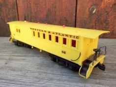 Raritaet-1-87-Central-Valley-USA-Western-Atlantic-56-combined-Wagon-Kadlee-Kpp