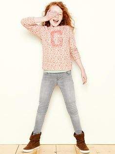 Home | Gap Back to School 2014