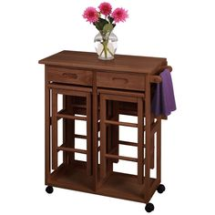 Island Nook Breakfast Dining Stool Kitchen Table Furniture Patio Drawer Rolling #Unbranded