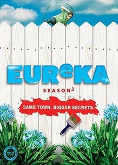 Eureka - Season 2 (Two) (Boxset) DVD Movie http://www.inetvideo.com/collections/inetvideo-eureka-videos-on-dvd